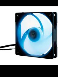 Cooler FAN Scythe Kaze Flex 120 RGB, 120mm - SU1225FD12LR-RD