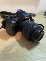 Vendo Nikon 5100 DSLR