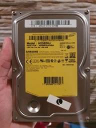 HD 500 GB Samsung Saudável!
