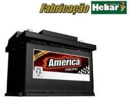 Bateria América 60ah (15 meses garantia)