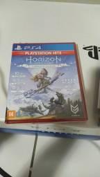 Vendo jogos PS4 usado