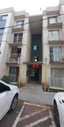 Apartamento com 3 dormitórios para alugar, 67 m² por R$ 1.200,00/mês - Floresta Sul - Rio