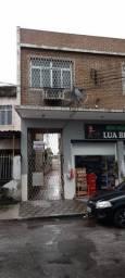 Apartamento com 2 quartos em Nilópolis