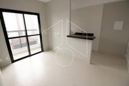 Título do anúncio: Apartamento para alugar com 1 dormitórios em Centro, Marilia cod:L8719