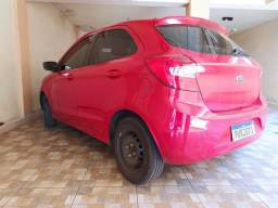 Ford Ka 2014/2015