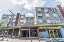 Apartamento à venda com 2 dormitórios em São joão, Porto alegre cod:328660