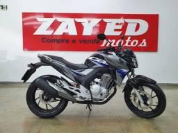 Honda CB Twister 250 19/19