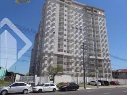 Apartamento à venda com 2 dormitórios em São sebastião, Porto alegre cod:237922