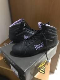 Vendo sapatilha nova na caixa !! Everlast