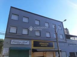 Apartamento à venda com 2 dormitórios em São sebastião, Porto alegre cod:336422