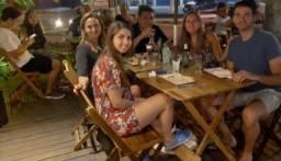 Restaurante/Bar em Manguinhos - arrenda-se
