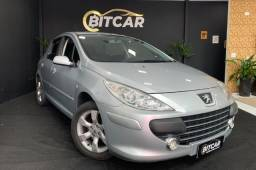Peugeot 307 Presence 2.0 Completo 2010