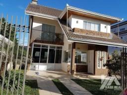 Sobrado com 3 dormitórios à venda, 196 m² por R$ 850.000,00 - Trianon - Guarapuava/PR