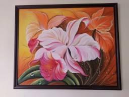 Pintura a Óleo - Barbara Barbosa