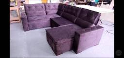 Sofás de luxo