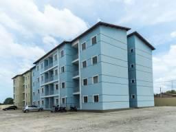 WG - Apartamento novo no Horizonte, 2 Quartos, 2 banheiros, 1 vaga de garagem