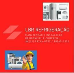 LBR- Refrigeração