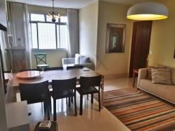 Apartamento para alugar com 3 dormitórios em Coração de jesus, Belo horizonte cod:700598