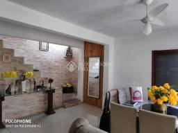 Casa à venda com 2 dormitórios em Jardim carvalho, Porto alegre cod:298800
