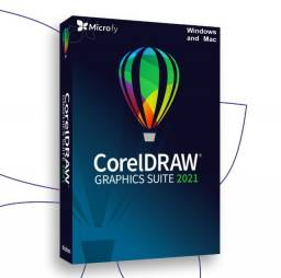 CorelDRAW 2021 PRO