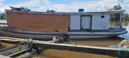 Barco 18 mil ,negócio