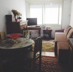 Apartamento à venda com 2 dormitórios em Cidade baixa, Porto alegre cod:329037
