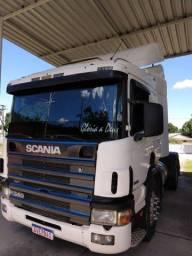 Título do anúncio: Scania p340