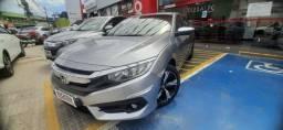 Honda Civic EX 2.0 AT 16/17 45 km