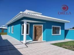 A Casa dos Seus Sonhos em Itaipuaçu