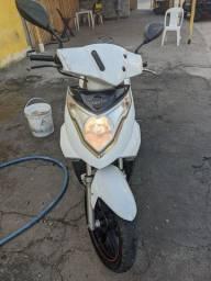 Dafra Cityclass Automática 200i 2016