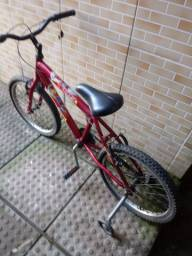 Bicicleta homen aranha de menino aro 16 toda boa