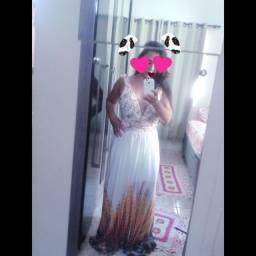 Vendo esse vestido novo tamanho M.