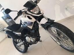 Yamaha XTZ 150 Crosser ED - 2015
