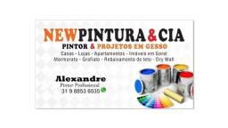 Pintor Profissional -de Belo Horizonte-MG