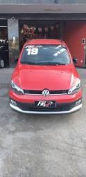 Volkswagen Fox Xtreme 1.6 2019