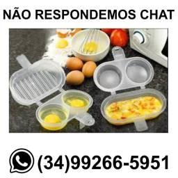 Forma para Omelete Microondas