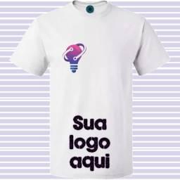 Camisetas Personalizadas Kit com 10