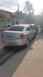 Nissan versa sl 1.6 - 2011/2012
