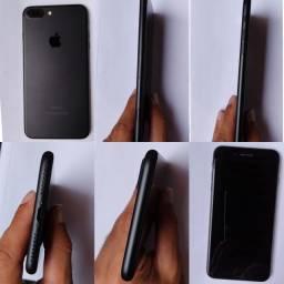 IPhone 7 Plus - 128GB - Valor negociável