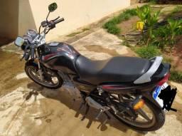Suzuki Yes 2008-2009