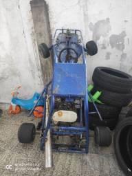 Kart 150 cc