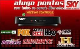 Sky tv 120