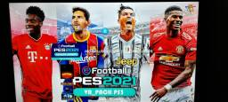 PES 2021 PARA PS3
