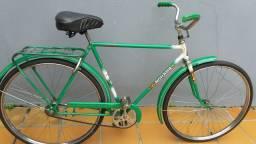 bicicleta antiga Monark varberg