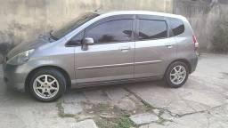 Vendo Honda fit 2006 completo doc ok $18.000,00 zap * Edmar