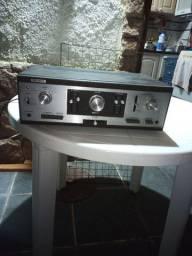 Amplificador Sony TA 1144