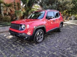 Jeep Renegade 1.8 Aut. Flex / Impecável, Nova