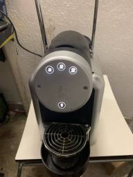 Cafeteira nespresso professional