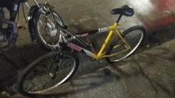 Bike toda conservada