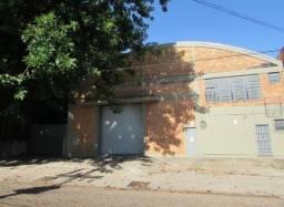 Galpão/depósito/armazém para alugar em Navegantes, Porto alegre cod:CT1899